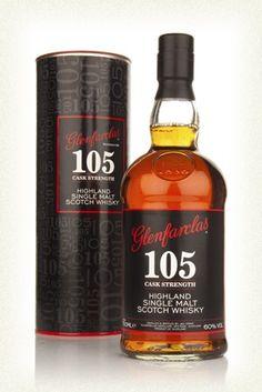 Whisky: Glenfarclas 105 - 88 out of 100 | JacsBothy.wordpress.com