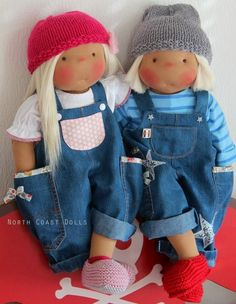great dungarees