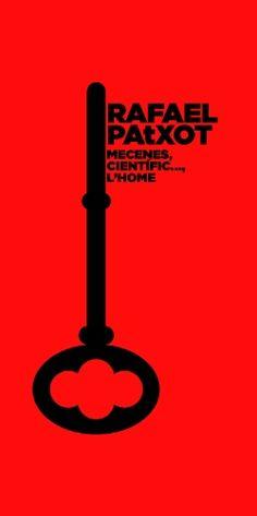 """Agenda Cultural - Exposició """"Rafael Patxot, mecenes, científic... l'home"""""""
