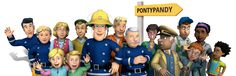 Fireman Sam wonders if he can help, but first he has to deal with a barn fire at Pandy Lane Farm. Description from cartoonkidsyoutube.com. I searched for this on bing.com/images