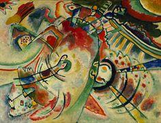 Wassily Kandinsky.......