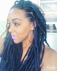 hair care – Hair Care Tips and Tricks Natural Hair Inspiration, Natural Hair Tips, Natural Hair Styles, Dreadlock Hairstyles, Cool Hairstyles, Nattes Twist Outs, Dreads, Coiffure Hair, Beautiful Dreadlocks