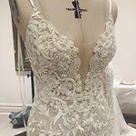 Lace Wedding, Wedding Dresses, Bridal Gowns, Fashion, Bride Dresses, Bride Dresses, Moda, Fashion Styles, Weeding Dresses