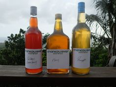 Seasonal rum flavours | Manicou River | Dominica, West Indies West Indies, Rum, River, Seasons, Island, Drinks, Bottle, Drinking, Beverages