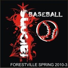 baseball 00019 - This just one of our custom screen printed baseball or softball designs.  We can create your custom design to include your logo, mascot, colors and text to fit your needs.  We create over a dozen designs for each group to select from.  So no matter your need, we will work with you to develop designs that you like and that will sell.  You may also look at the sample web stores to see different designs that we have created  for other groups.