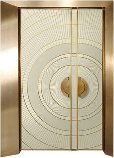 Картинки по запросу Art Deco Elevator