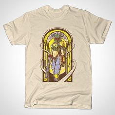 Star Wars Lady Fett Shirt