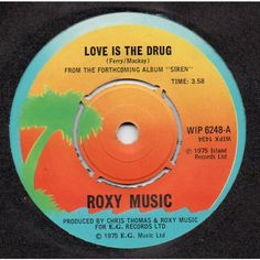 Online Marketplace at eBid United Kingdom : Free to Bid 45 Records, Vinyl Records, Music Covers, Album Covers, 1970s Music, 1970s Disco, Roxy Music, Music Radio, Disco Party