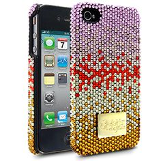 Cellairis by Elle & Blair Summer Glow - Fashionable iPhone Cases