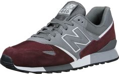 New Balance U446 Schuhe weinrot grau im WeAre Shop 923e3d0123