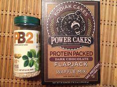 Double Chocolate Kodiak Cakes Prep Meals Kodiak Cakes