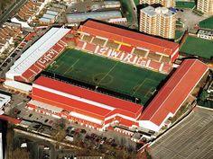 King Power Stadium Leicester City Fc World Soccer