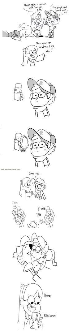 mudkipfu: Gravity Falls Undertale crossover- hotland. This all seems so familiar somehow. Under Falls