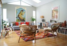 Anne-Claire's Internationally Inspired Mix — House Call http://on.apttherapy.com/2LyCRY #HouseCall