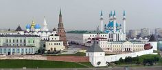 News Blog -The 16th FINA World Championships starts in Kazan, Russia tomorrow 24th of July
