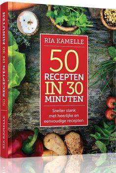 #50 #Recepten In 30 #Minuten #Review? Werkt 50 #Recepten In 30 Minuten? Bekijk De Meest Complete Review Met Ervaringen en Meningen!