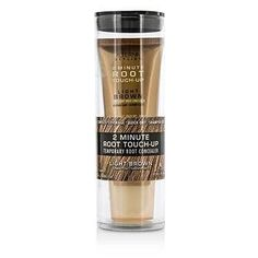 Stylist 2 Minute Root Touch-Up Temporary Root Concealer - # Light Brown - 30ml-1oz
