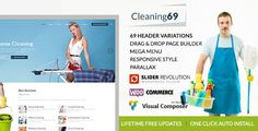 [GET] Cleaning69 - WordPress theme for House Cleaning Company (Business) - NULLED - http://wpthemenulled.com/get-cleaning69-wordpress-theme-for-house-cleaning-company-business-nulled/