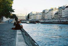 Paris / photo by Berk Akşen