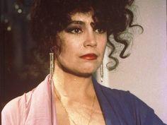 Roque Santeiro- Viuva Porcina 1985