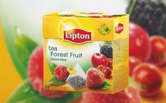 Lipton Owoce Leśne