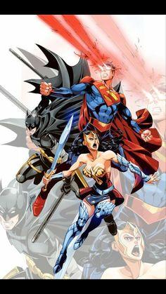 Power girl dark dawg avi superheroines