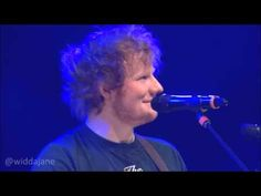 Ed Sheeran - Denver Feb 5, 2013. I could've been there. I SHOULD'VE BEEN THERE!!!!