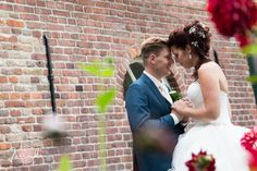 Bruidsreportage Steenwijk