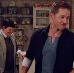 "These Adorable ""Once Upon A Time"" Bloopers Will Make Your Day:"