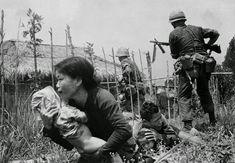 """Vietnam, Más Allá De La Masacre De My Lai.       """"A través de los siglos, los combatientes han luchado con lanzas, arcos y flechas, fusi..."""