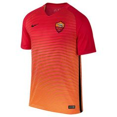 Tercera Equipacion Camiseta As Roma 2016-2017