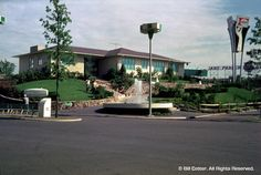Formica Worlds Fair House - Taped Tour