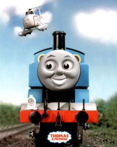 Thomas the Tank Engine and Friends TV Poster Print Mini Poster