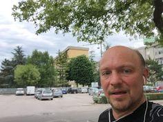 Roland Marcoli - Informazione per tutti: Mantenimento fisico e mentale... correndo per San ...