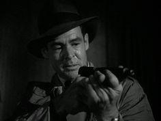 Robert Ryan, Act of Violence (1948) Film Noir
