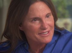 Bruce Jenner Confirms He Is Transitioning: ''Yes, for All Intents and Purposes I Am a Woman''  Bruce Jenner, Diane Sawyer Interview