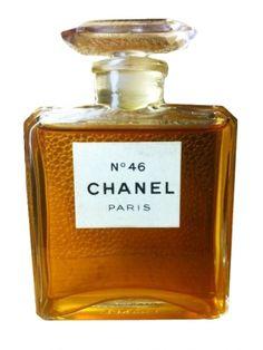 *Chanel No 46 Chanel 1946