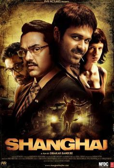 Arguably India's best political thriller; to date