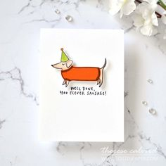 How to Add Texture to Your Cards Using Flock Video!   Dog Cards, Flocking, Texture, Surface Finish