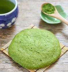 Single Serving Microwave Matcha Cookie | Kirbie's Cravings | A San Diego food blog