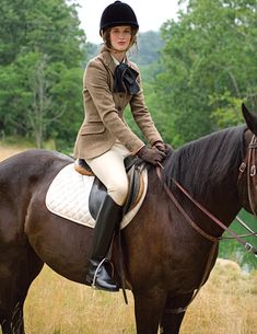 equestrian perfection