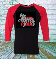 Tennessee Walking Horse T Shirt, Glitter Shirt, Horse Gifts, Equestrian, Horse Lovers, Plus Size, Sm to 5X,