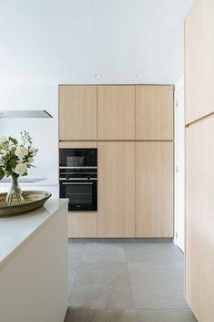 Kitchen Interior, Kitchen Design, Scandinavian Kitchen, House 2, Future House, House Design, Dining, Interior Design, Furniture