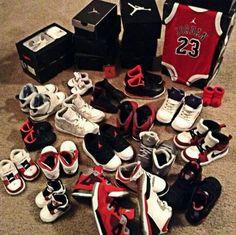 20+ Baby Jordan's ideas | baby jordans