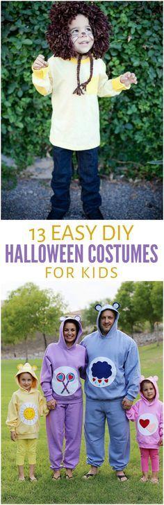 instagram camera costume (+ tutorial Costume tutorial, Handmade - super easy halloween costume ideas