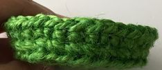 Gratis Anleitung Osterkörbchen aus Jute-Garn schnell gehäkelt, für Anfänger Jute, Tejidos, Paw Patrol Toys, Easter Crochet Patterns, Fast Crochet, Utah, Burlap