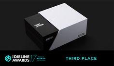 The Dieline Awards 2017: NikeID Athlete's Box — The Dieline   Packaging & Branding Design & Innovation News
