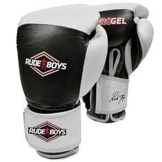 Guante de boxeo Rude Boys 5PROGEL - €63.00   https://soloartesmarciales.com    #ArtesMarciales #Taekwondo #Karate #Judo #Hapkido #jiujitsu #BJJ #Boxeo #Aikido #Sambo #MMA #Ninjutsu #Protec #Adidas #Daedo #Mizuno #Rudeboys #KrAvMaga #Venum