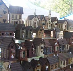 Google Image Result for http://rustybluebird.com/blog/wp-content/uploads/2010/07/bird-houses.jpg