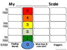 Cognitive Behavioral (CBT) Worksheets: Counseling Tools fo